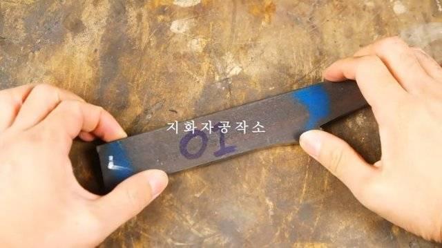 Ножи танто – воинское наследие самураев. нож танто из напильника простыми инструментами японский нож танто своими руками чертежи