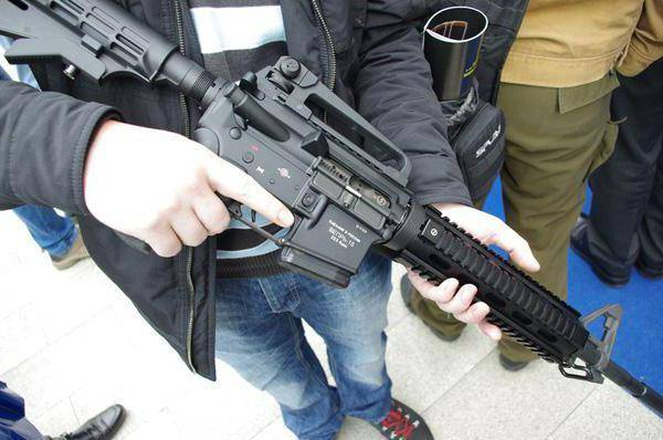 Colt le-901 карабин — характеристики, фото, ттх