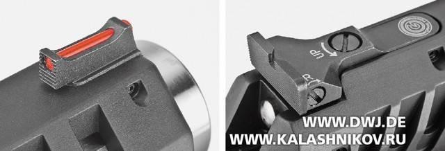 Grand power p11 mk7 пистолет — характеристики, фото, ттх
