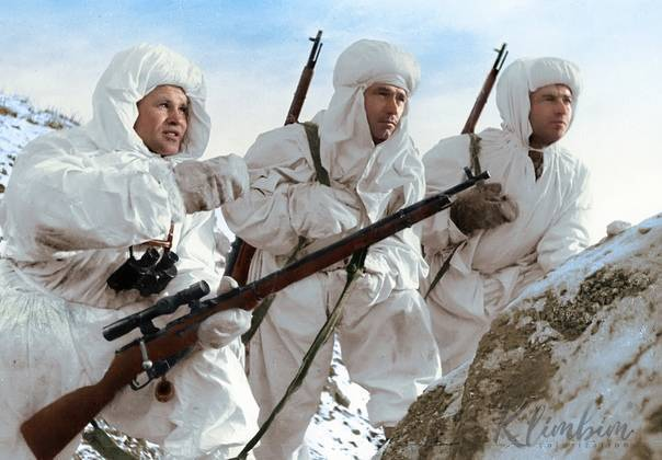 Удачная охота снайпера василия зайцева. василий зайцев: неизвестная история легендарного снайпера