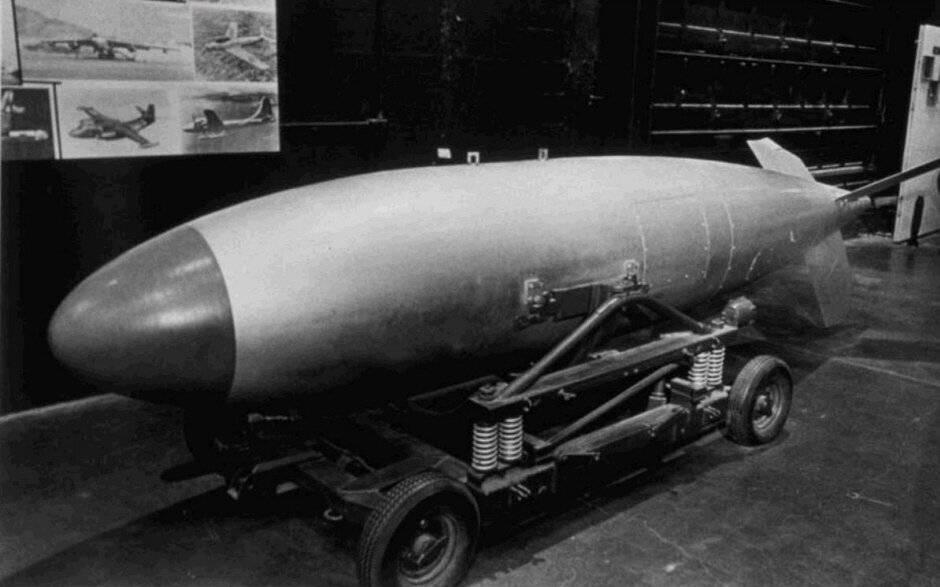 Ядерная бомба – оружие, обладание которым, уже является сдерживающим фактором. нагасаки: история самая мощная бомба в мире