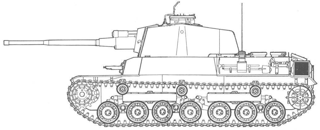 Type 3 chi-nu - обзор, гайд, характеристика, секреты среднего танка type 3 chi-nu из игры wot на официальном сайте wiki.wargaming.net
