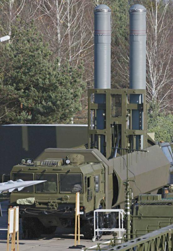 Ракетный комплекс К-300 – «Бастион» береговой обороны