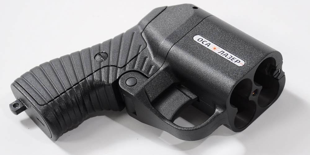 Оружие ограниченного поражения: как получить лицензию на оооп