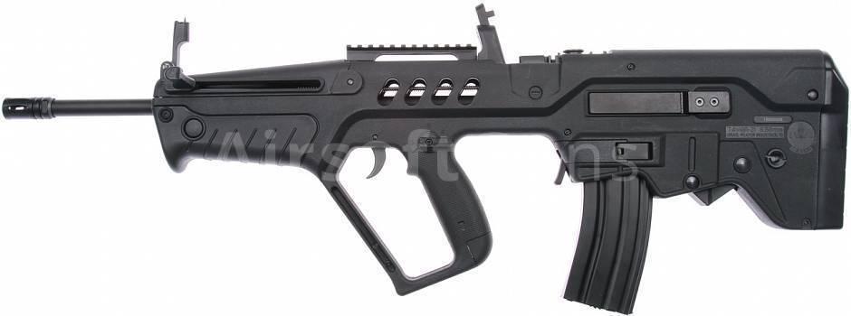 Штурмовая винтовка Tavor MTAR-21