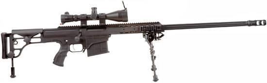 Высокоточная снайперская винтовка rpa rangemaster 7.62 / 7.62 stby / .338 / .50