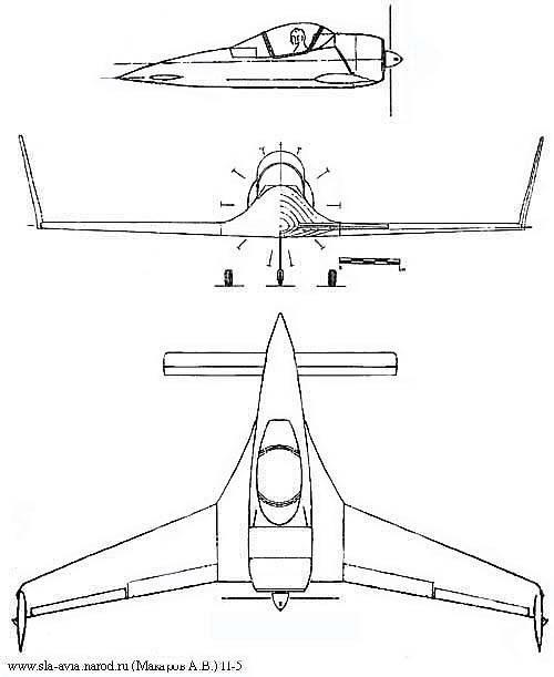 Самолет сухого т-4. фото. история. характеристики.