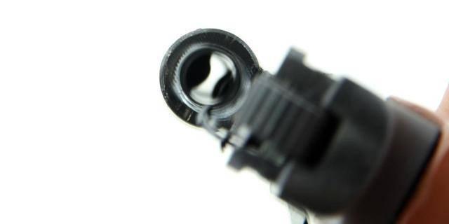 Современный травматический пистолет ттк для самообороны
