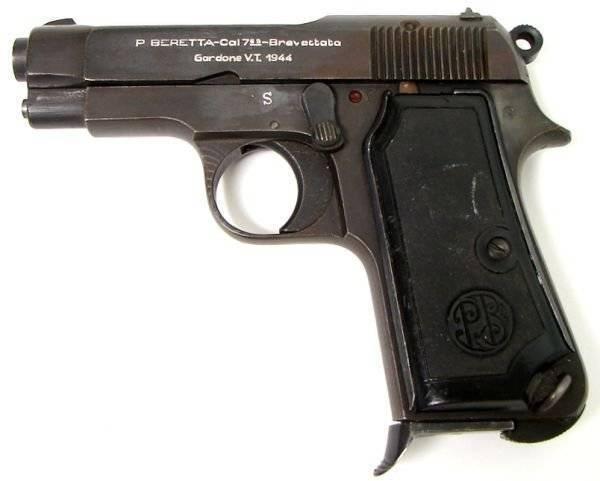 Beretta 92 — википедия с видео // wiki 2