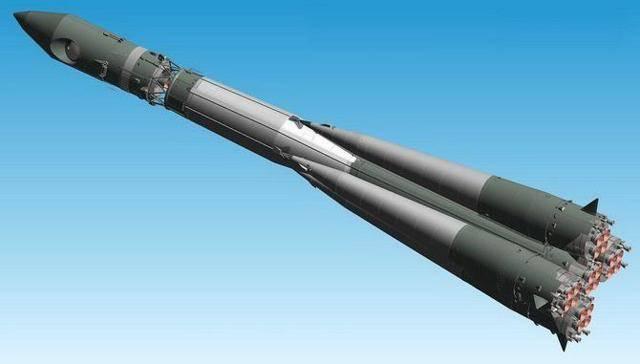 Р-1 (ракета) - вики