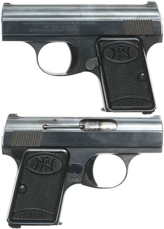 Браунинг привет-power - browning hi-power