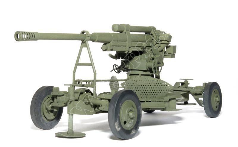 85-мм зенитная пушка образца 1939 года википедия