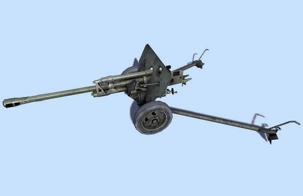 Крупнокалиберная снайперская винтовка