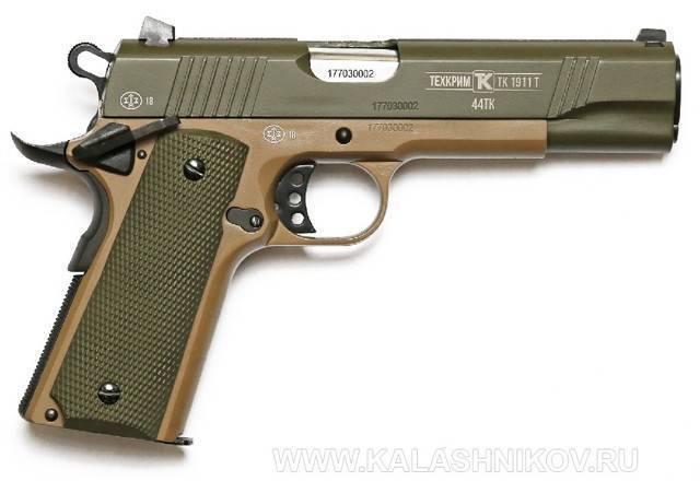 Colt m1911a1 википедия