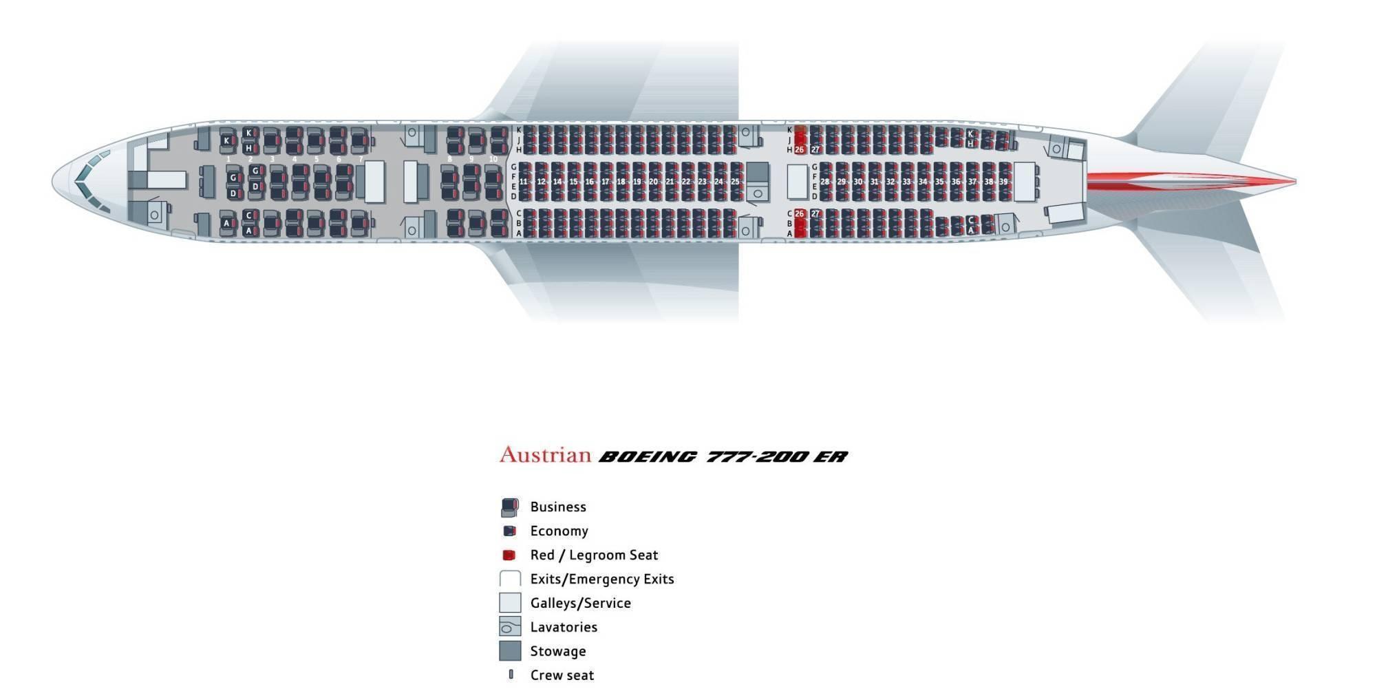Boeing 757 — база знаний