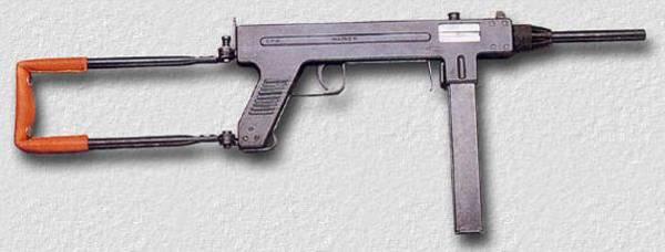 Вячеслав шпаковский. пистолет-пулемёт: вчера, сегодня, завтра. часть 10. на любой вкус!
