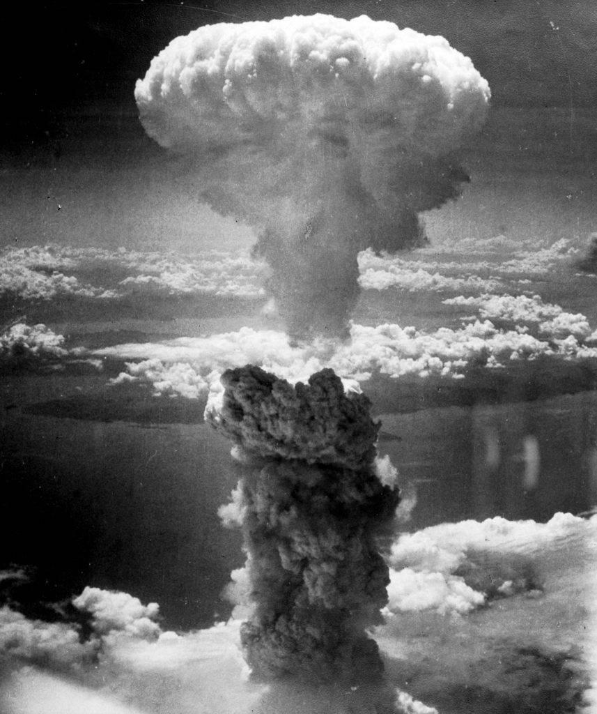 Ядерная бомба – оружие, обладание которым, уже является сдерживающим фактором