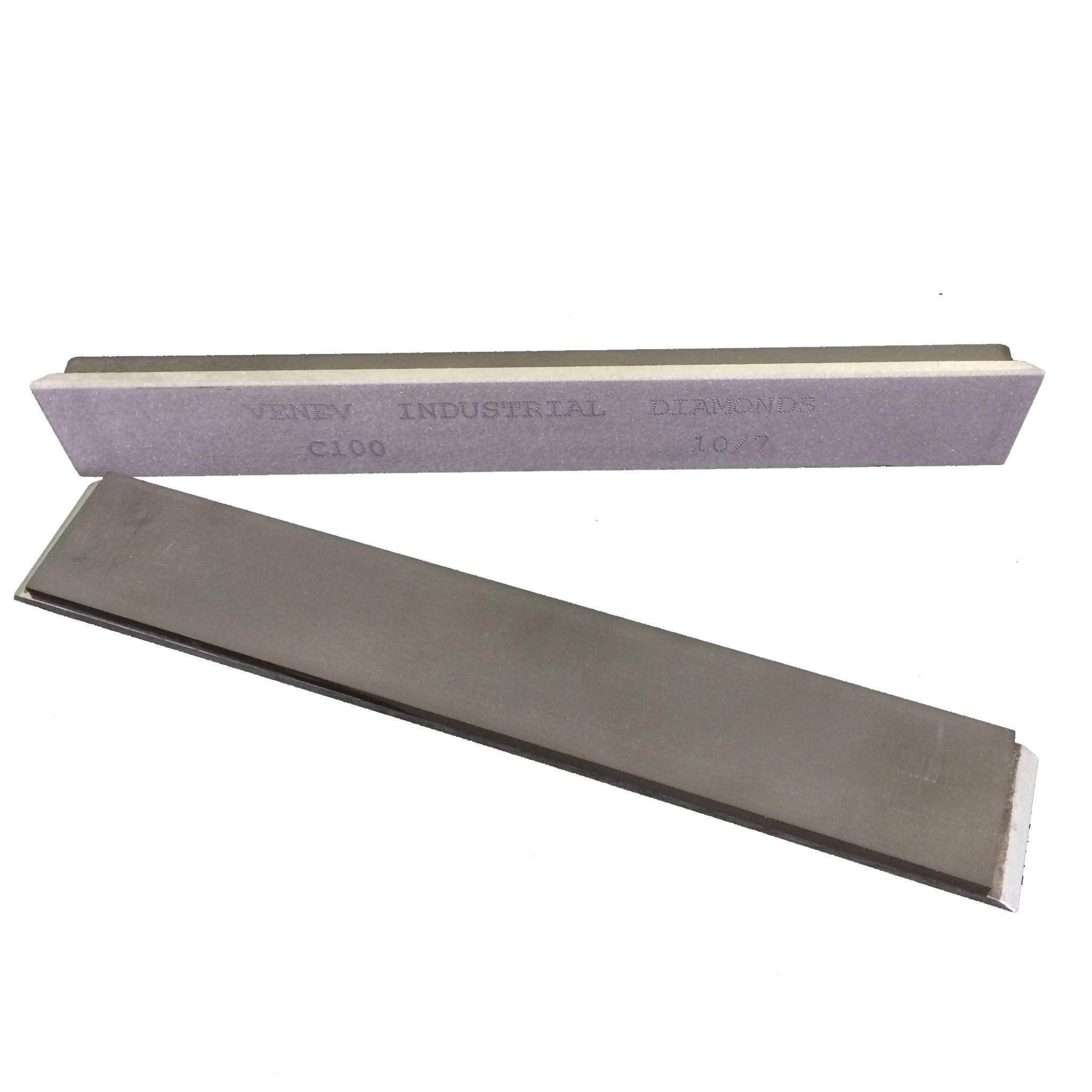 Какие алмазные бруски для заточки ножей. заточной брусок – вековой соратник ножей. что такое зернистость точильного камня