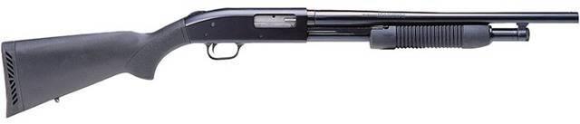 Mossberg 500 review: a guide through the ubiquitous shotgun series