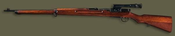Тип 30 (винтовка) — википедия с видео // wiki 2