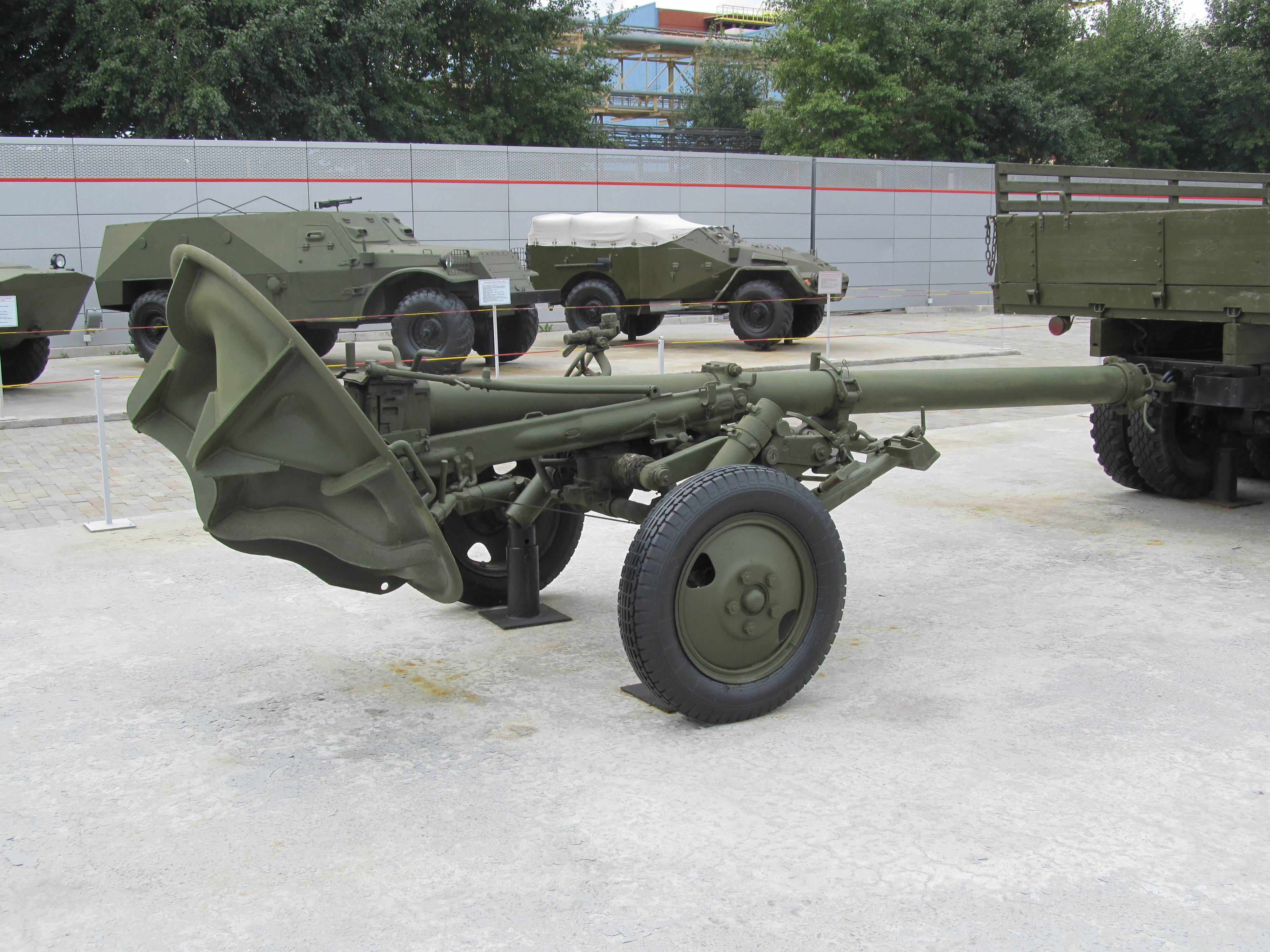 160-мм миномёт образца 1943 года — википедия переиздание // wiki 2
