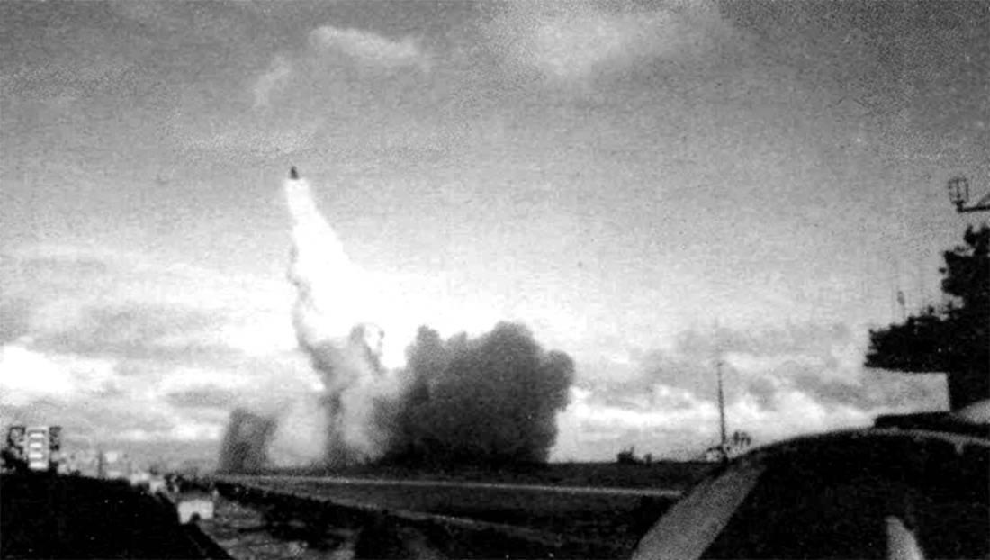 Крылатая противокорабельная ракета п-700 «гранит» (3м-45) > противокорабельные ракетные комплексы > игрушки > патологии > информационный портал «грот»