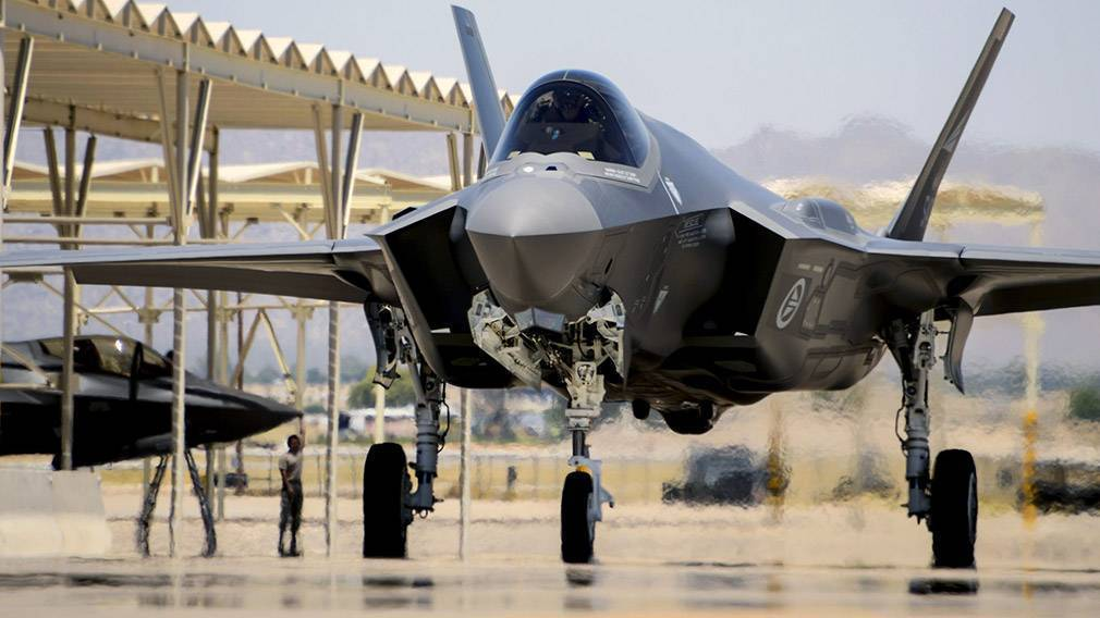 Lockheed martin f-35 lightning ii — global wiki. wargaming.net