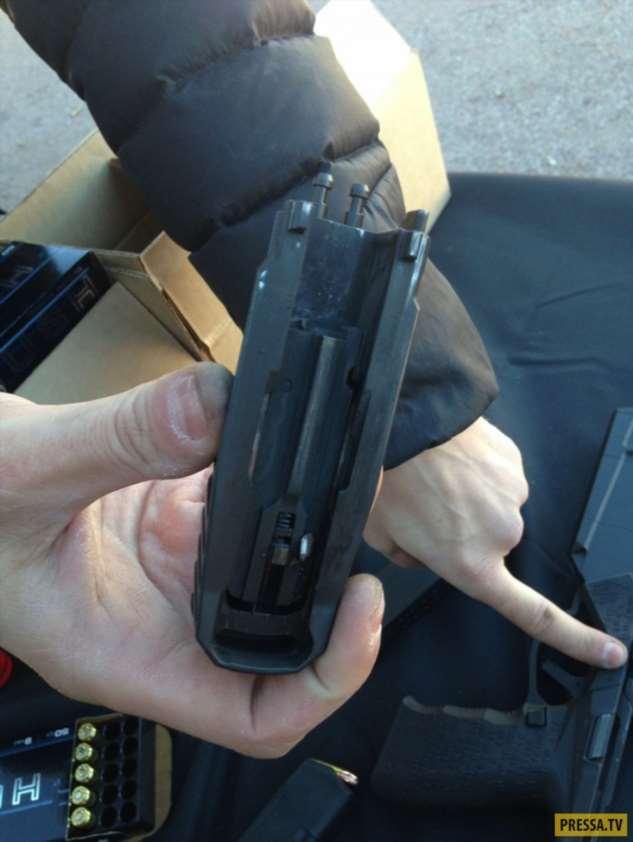 Пистолет SilencerCo Maxim 9