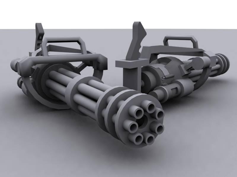 Пулемёт гатлинга – герой вестернов, опередивший время. резиновый апокалипсис: пулемет своими руками миниган схема работы
