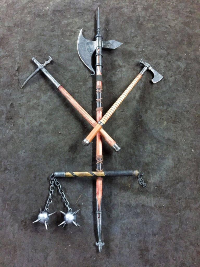 Боевой молот — википедия