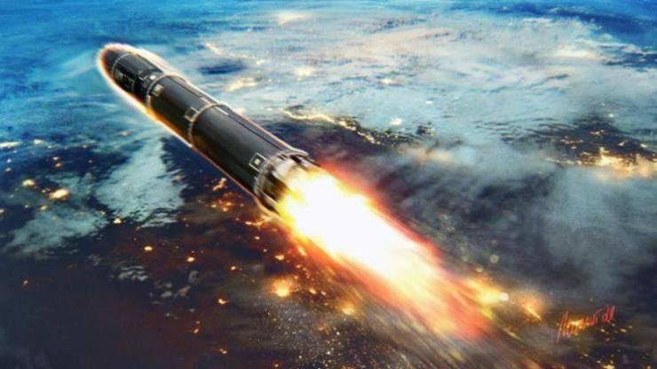 """Ракета «сармат» – средство сдерживания или повод для эскалации. """"авангард"""", """"сармат"""" и """"кинжал"""": что такое новейшее русское оружие супероружие россии - вызов для сша"""
