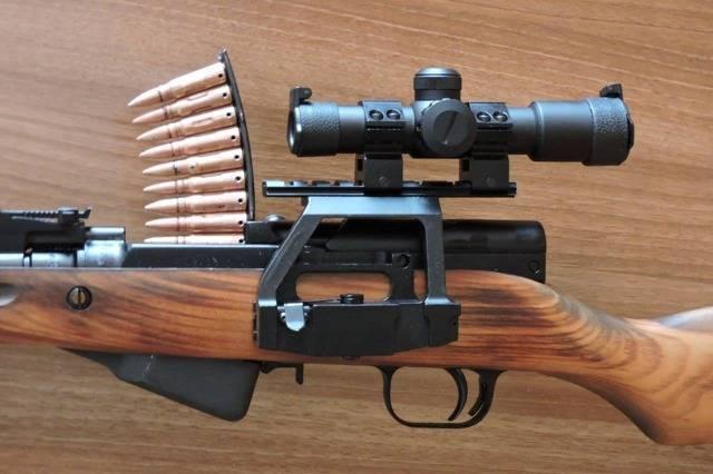 Карабин скс-45 ттх. фото. видео. размеры. скорострельность. скорость пули. прицельная дальность. вес