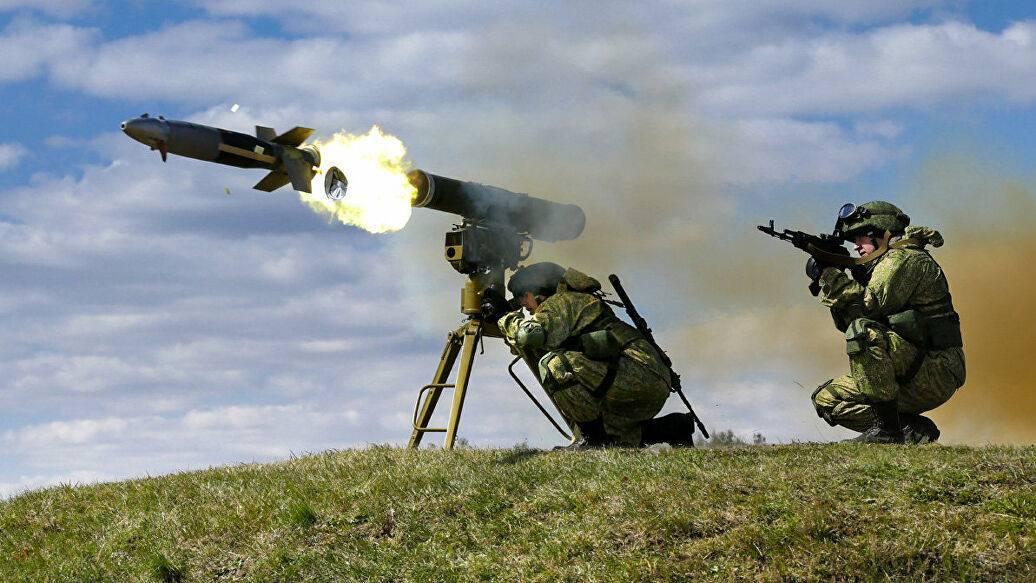 Новый российский птрк: долгожданный «гермес» готов? российские противотанковые управляемые ракетные комплексы (птрк-птур) – эволюция развития противотанковое оружие 4 поколения.