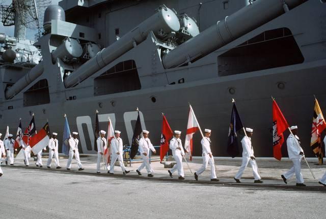 Ракетные крейсера типа «слава» проекта 1164 «атлант»- история создания и службы крейсеров вмф ссср