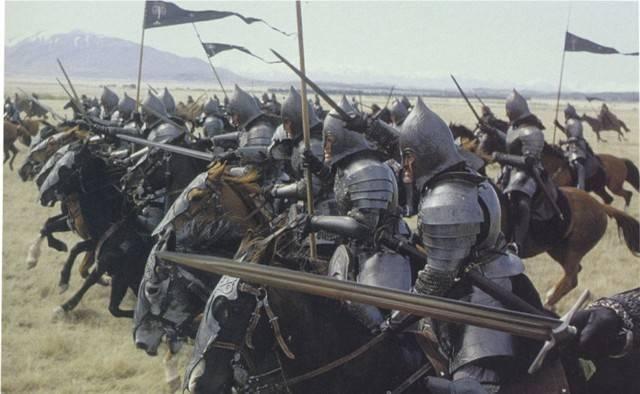 Квест «острие меча» в sims «средневековье»