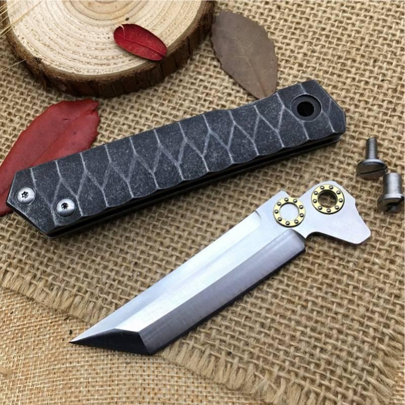 Ножи танто – воинское наследие самураев