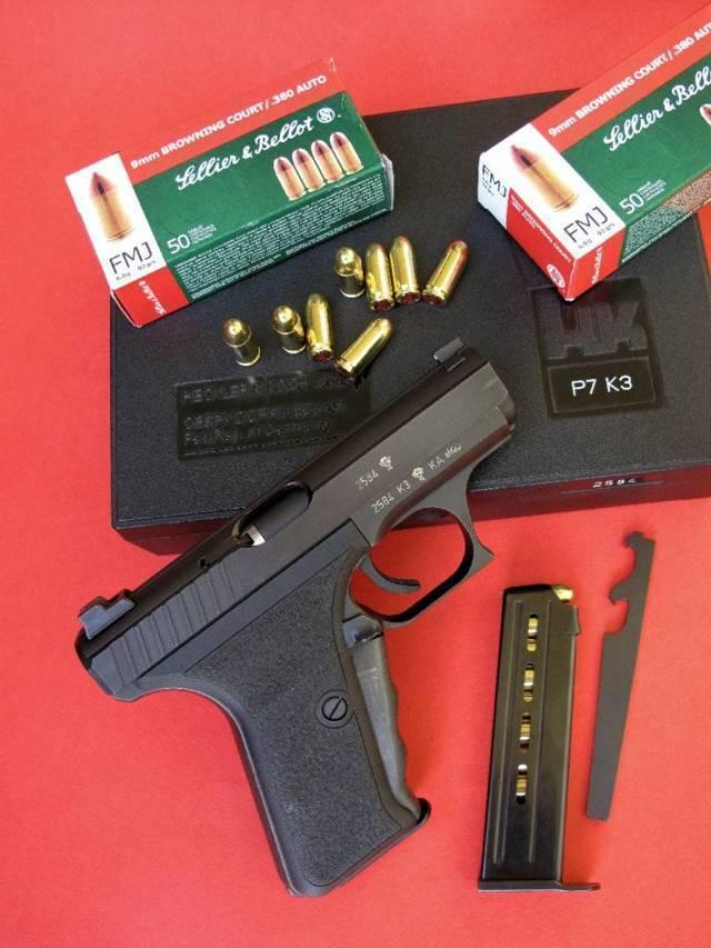 Пистолет ASTAR MAX 8800