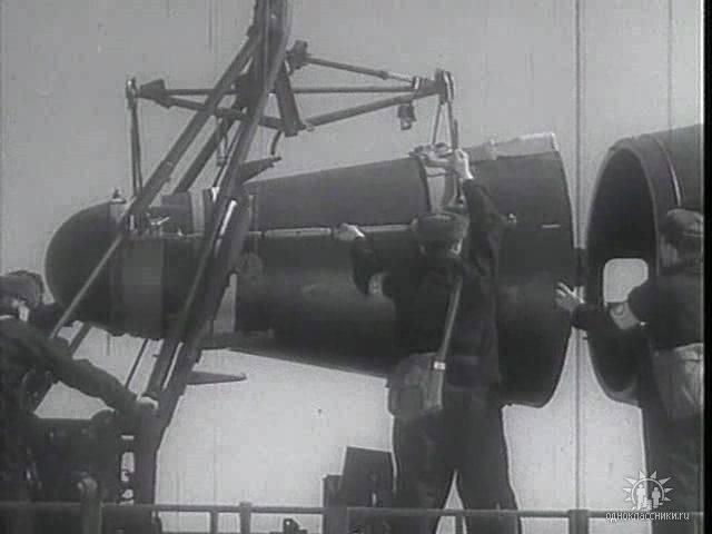 Р-1 (ракета) википедия