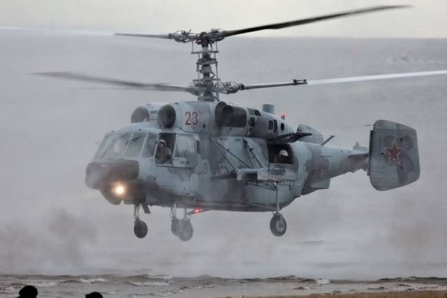 Вертолет ка-29 фото. видео. характеристики. вооружение
