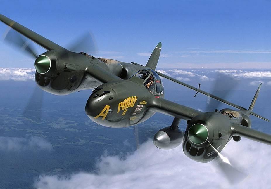 Lockheed p-38 lightning — википедия. что такое lockheed p-38 lightning