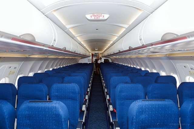 Airbus а319: обзор самолета, схема салона и лучшие места