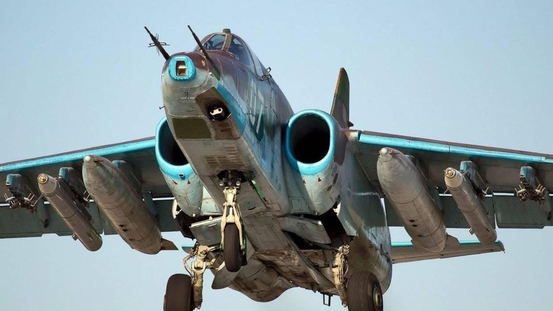 Российский штурмовик су-39: новое рождение «летающего танка»