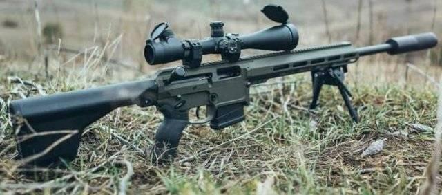 Снайперская винтовка zbroyar: z-008 target, z-008 target pro, zbroyar z 008 ii, zbroyar .458 socom, zbroyar z 008 ii / z-008 gen iii стандарт