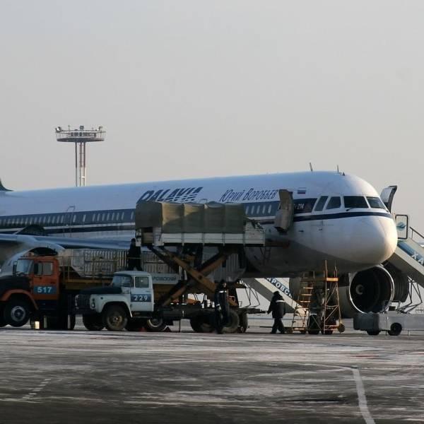 Ту-204 - фото, видео, характеристики самолета ту-204 и ту-214