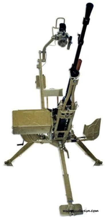 Экспериментальный пулемет 6п62 калибра 12.7 мм. 6п62 пулемет видео