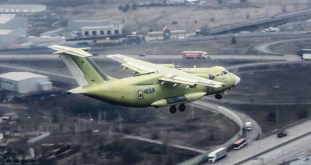 Ил-112 — википедия