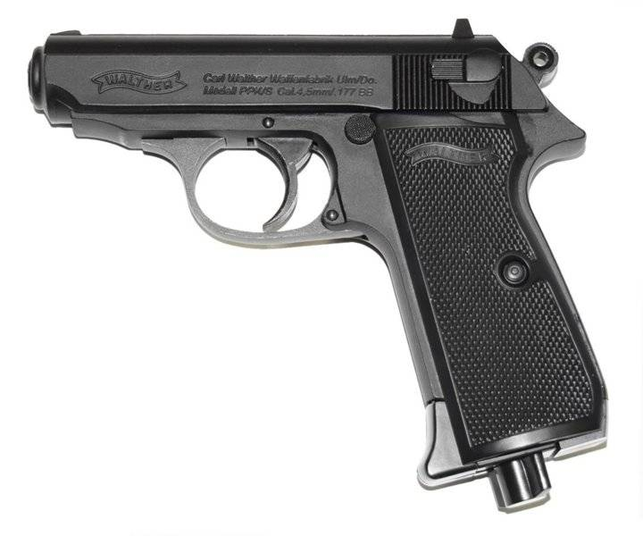 Walther p88 пистолет — характеристики, фото, ттх