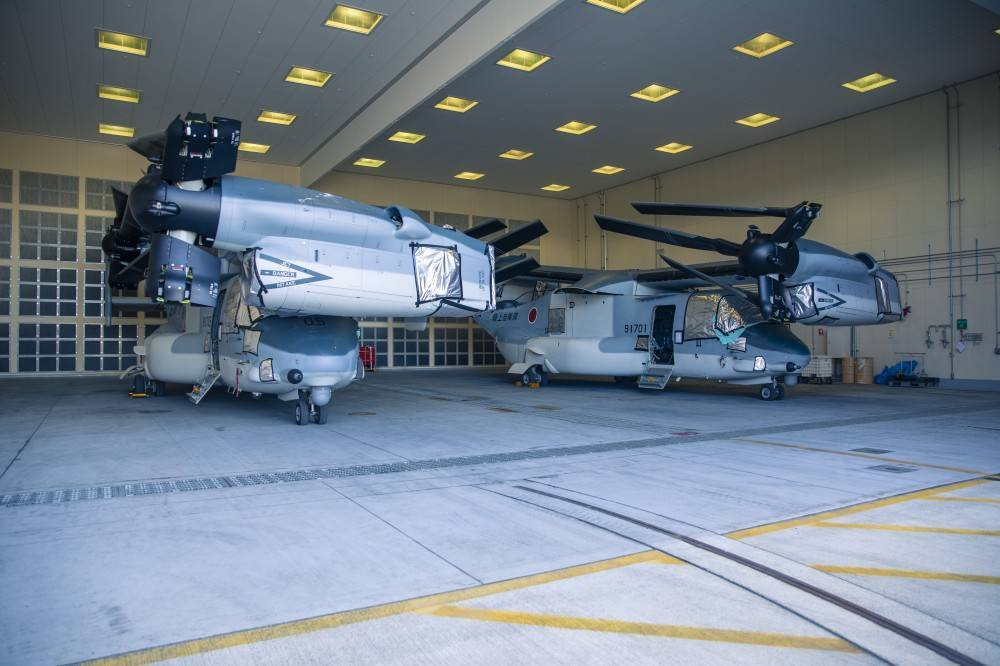 Конвертоплан v-22 osprey – достижения, критика и перспективы