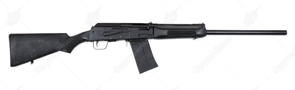 """Описание ружья """"сайга"""". охотничьи ружья гладкоствольные"""