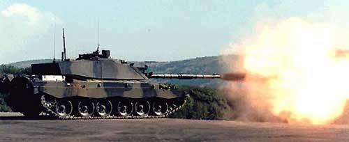 Челленджер (танк) — википедия переиздание // wiki 2
